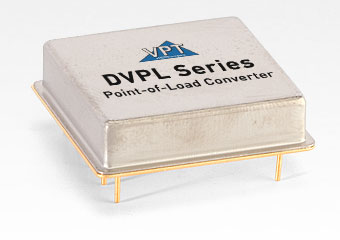 DVPL0505S-Point-of-Load-DC-DC-Converter