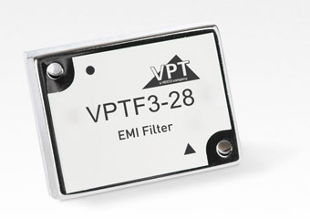 VPTF3-28-EMI-Filter