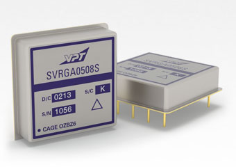VPT SVRGA0508S Point-of-Load DC-DC Converter