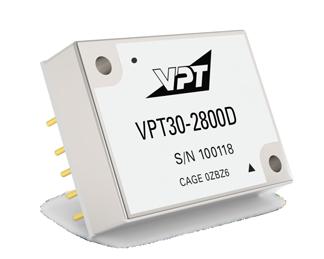 VPT30-2800D DC-DC Converter