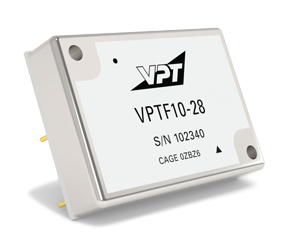 VPTF10-28 EMI Filter