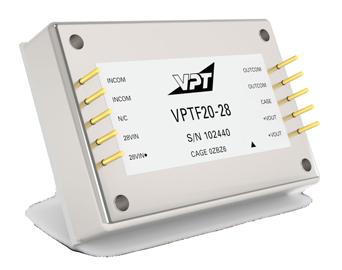 VPTF20-28 EMI Filter