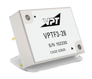 VPTF3-28 EMI Filter