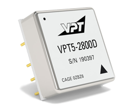 VPT5-2800D DC-DC Converter