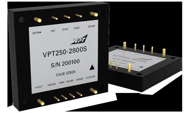 VPT250-2800S DC-DC Converter