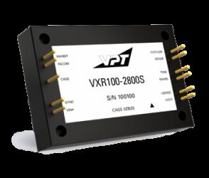 VPT VXR100-2800S DC-DC Converter