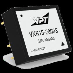 VPT VXR15-2800S DC-DC Converter