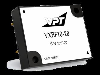 VPT VXRF10-28 EMI Filter