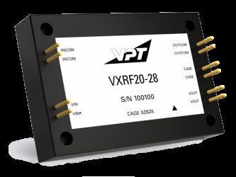 VPT VXRF20-28 EMI Filter