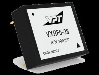 VPT VXRF5-28 EMI Filter