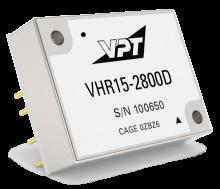 VPT VHR15-2800D DC-DC Converter