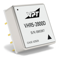 VPT VHR5-2800D DC-DC Converter