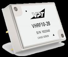 VPT VHRF10-28 EMI Filter