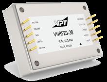 VPT VHRF20-28 EMI Filter