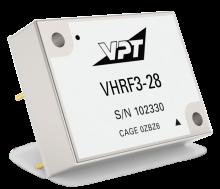 VPT VHRF3-28 EMI Filter