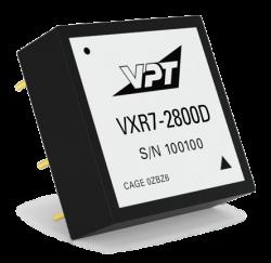 VPT VXR7-2800D DC-DC Converter