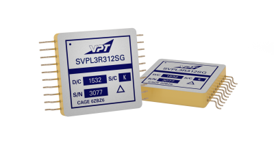 Space Qualified DC DC Converters