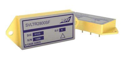 SVLTR2800SF DC-DC Converter
